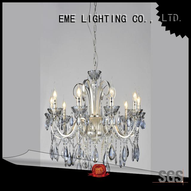 light modern wedding EME LIGHTING Brand wedding chandeliers wholesale manufacture