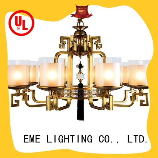 EME LIGHTING contemporary chandeliers wholesale traditional for dining room