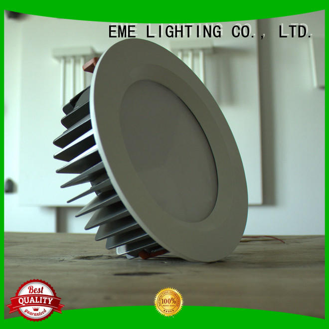 hot-sale led down light mounting large-size for kitchen