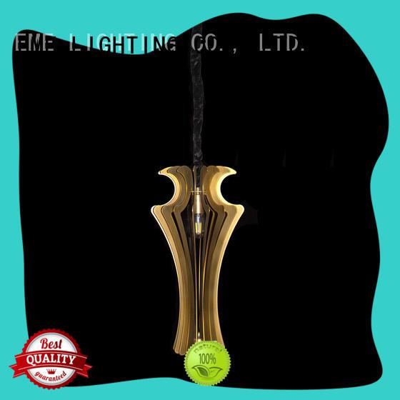 EME LIGHTING top-rated cylinder pendant light manufacturer for bedroom