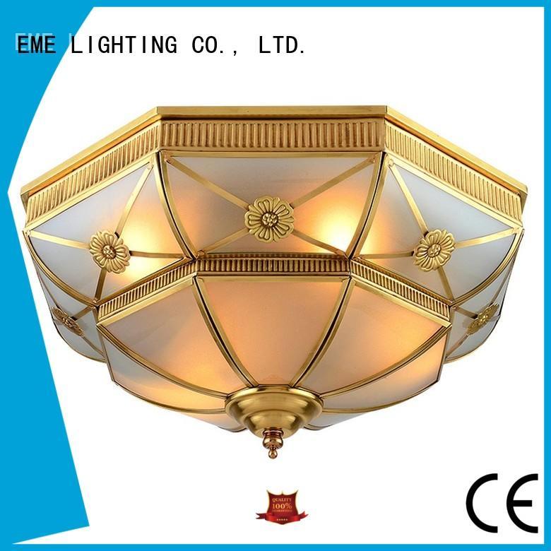decorative decorative ceiling lamps unique for home EME LIGHTING