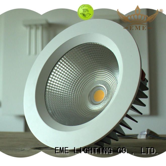 EME LIGHTING black outdoor led downlights at-sale for hotels