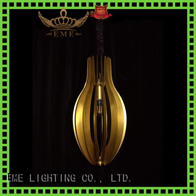 EME LIGHTING popular vintage pendant lighting factory for family