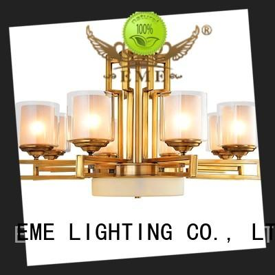 EME LIGHTING concise modern hanging light traditional for home
