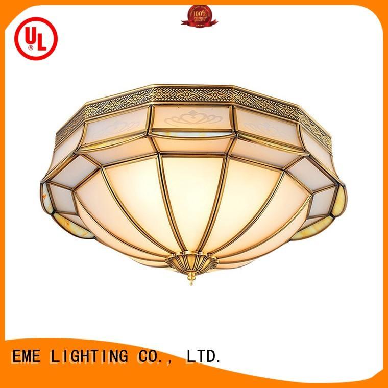 vintage ceiling pendant chandelier residential for big lobby EME LIGHTING