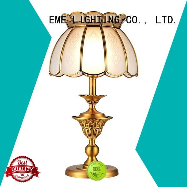 glass table lamps for bedroom vintage for house EME LIGHTING