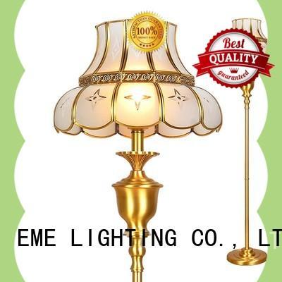 EME LIGHTING decorative modern floor lamp fancy for bedroom