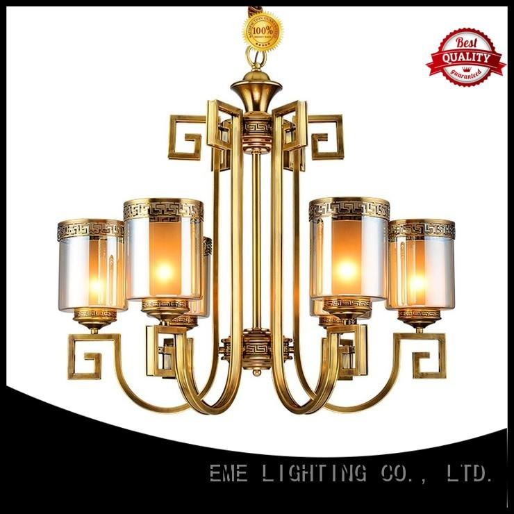 EME LIGHTING concise restaurant chandeliers traditional for dining room