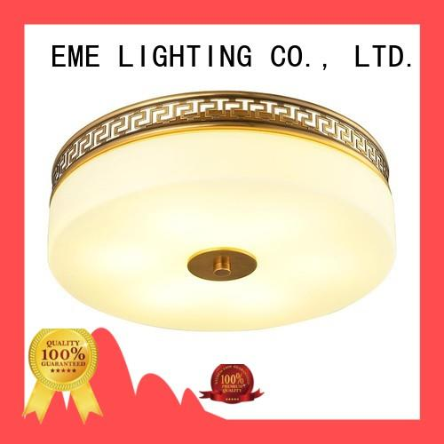 EME LIGHTING concise ceiling lights and chandeliers vintage for dining room