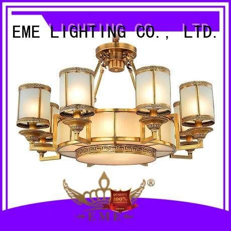 american style antique brass chandeliers for sale large for dining room EME LIGHTING