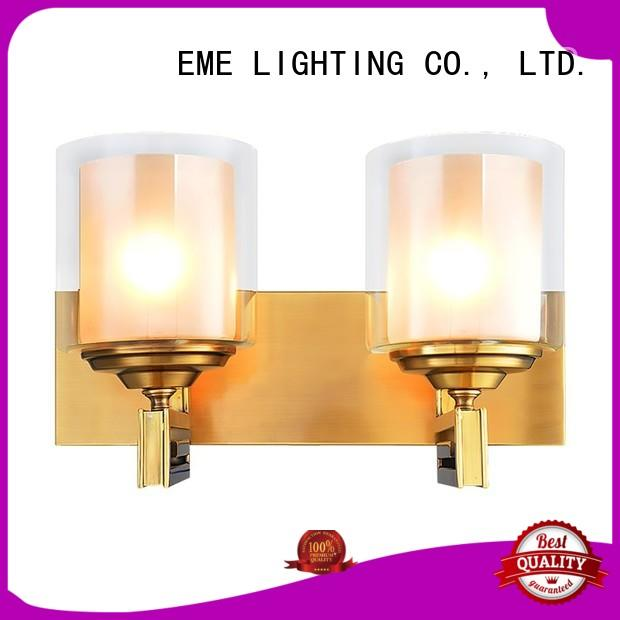 EME LIGHTING modern decorative wall sconces america style for restaurant