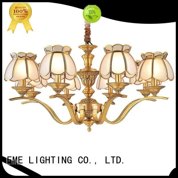 EME LIGHTING large restaurant chandeliers unique for home