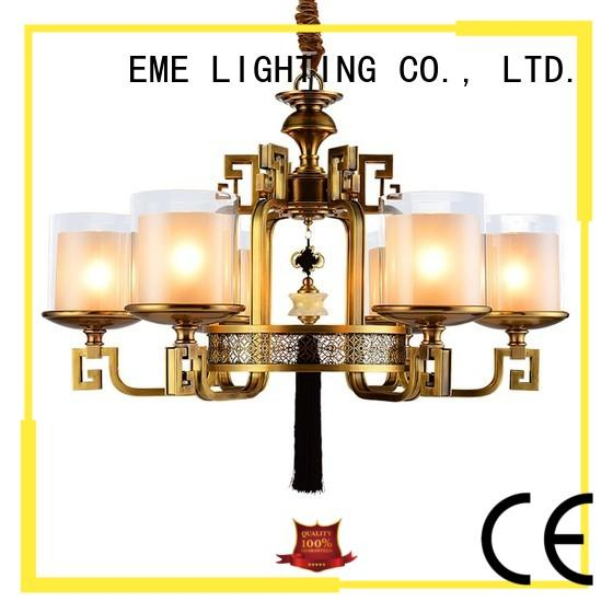 EME LIGHTING high-end classic chandelier vintage