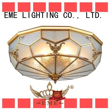 EME LIGHTING luxury unusual ceiling lights residential for dining room