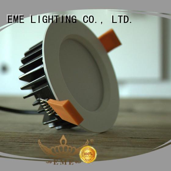 EME LIGHTING OEM led down light bulbs aluminum