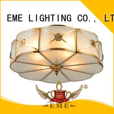 Restaurant Pendant Light classic for dining room EME LIGHTING