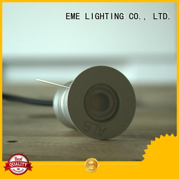 3W Underground Spot Light (L073 Underground-Mini Spot Light)