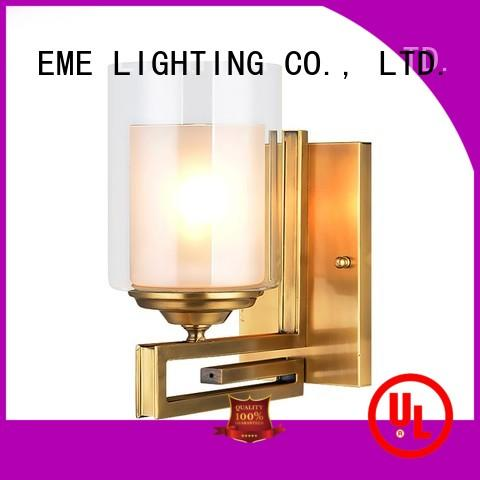 EME LIGHTING floor wall sconces for living room free sample for indoor decoration