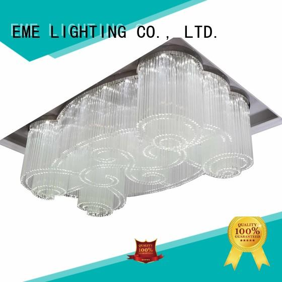 EME LIGHTING acrylic chandelier ceiling light on-sale for dining room