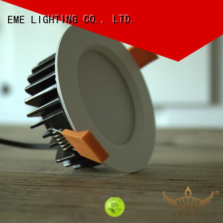 EME LIGHTING sturdiness white downlights on-sale for kitchen
