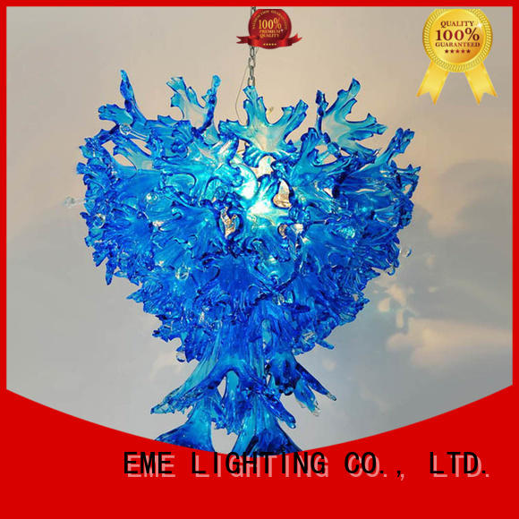 EME LIGHTING large modern chandeliers for lobby