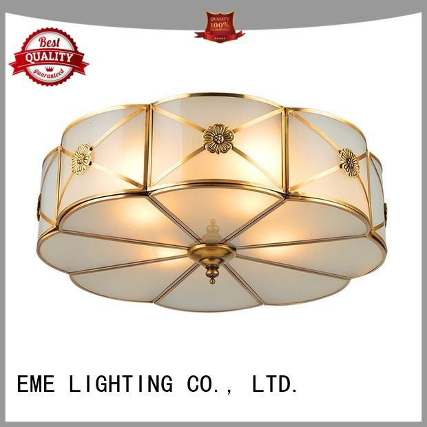 EME LIGHTING luxury ceiling light design high-end for big lobby