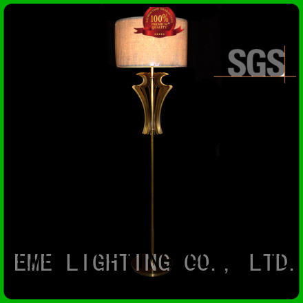 EME LIGHTING black standing floor lamps fancy for bedroom