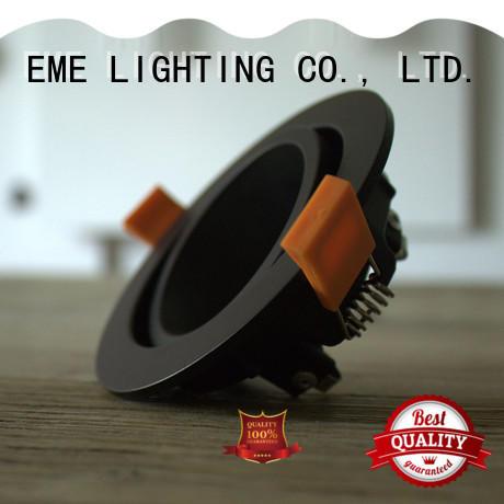 ODM led down light bulbs bulk production