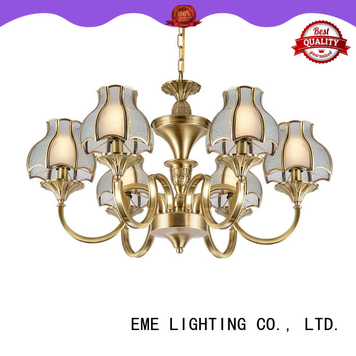EME LIGHTING american style chandeliers wholesale residential for dining room