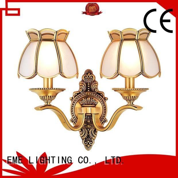 EME LIGHTING floor sconce lights OEM for indoor decoration
