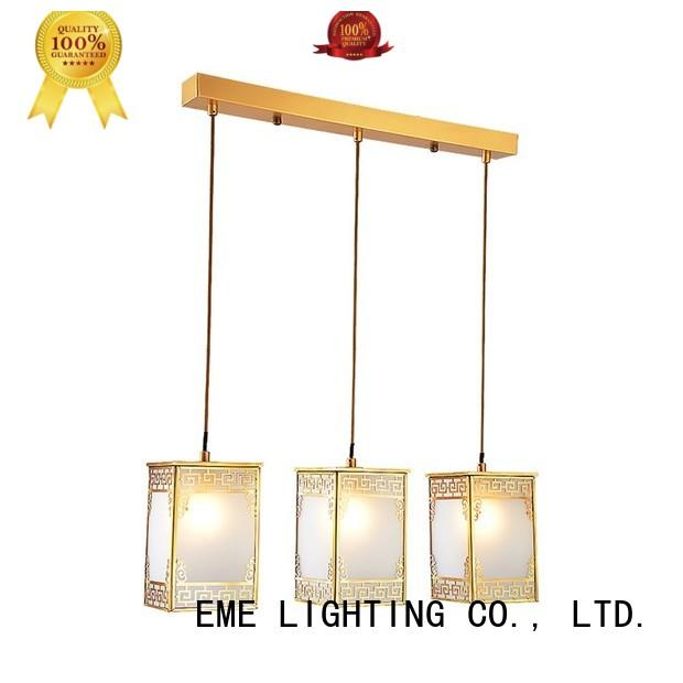 EME LIGHTING high-end unusual ceiling lights unique for big lobby