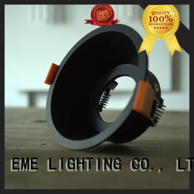 EME LIGHTING black square led downlights on-sale for dining room