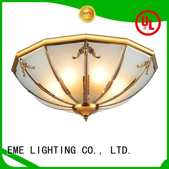 EME LIGHTING high-end 5 pendant ceiling lights traditional for dining room