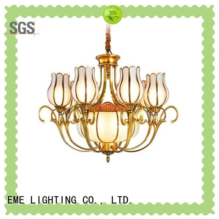 EME LIGHTING antique chandeliers wholesale residential for dining room