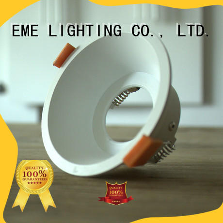 EME LIGHTING adjustable ring down light fittings on-sale
