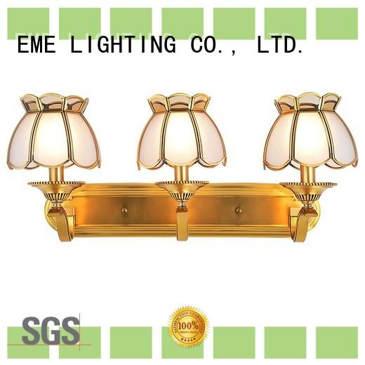 modern brass wall sconce vintage top brand for indoor decoration