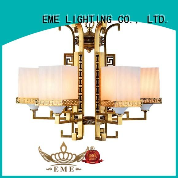 EME LIGHTING contemporary classic chandelier large for home