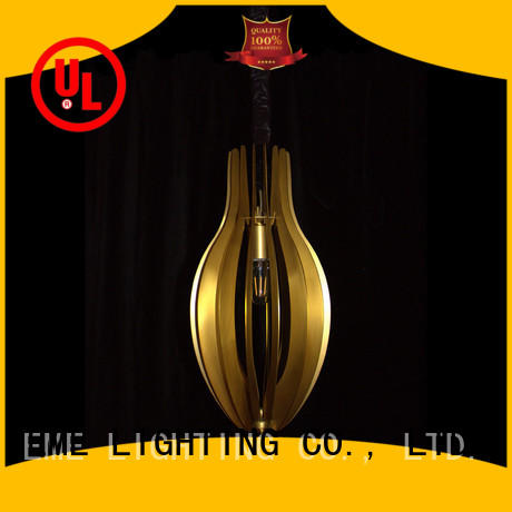 EME LIGHTING unique copper living room light at discount for rest room