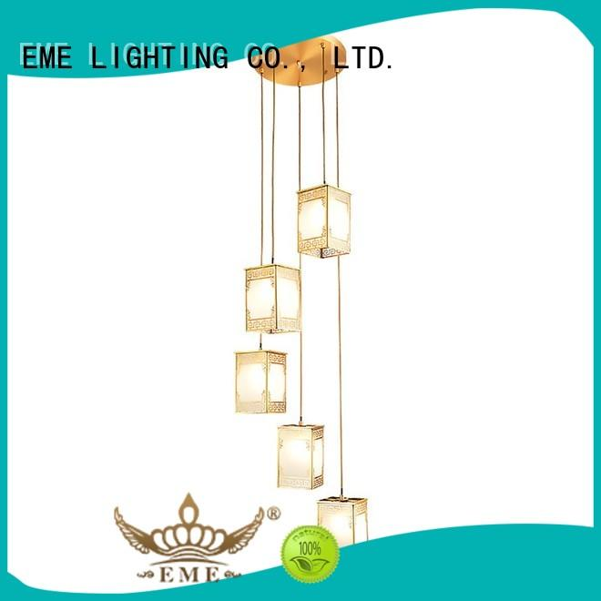 EME LIGHTING luxury traditional ceiling lights traditional for dining room
