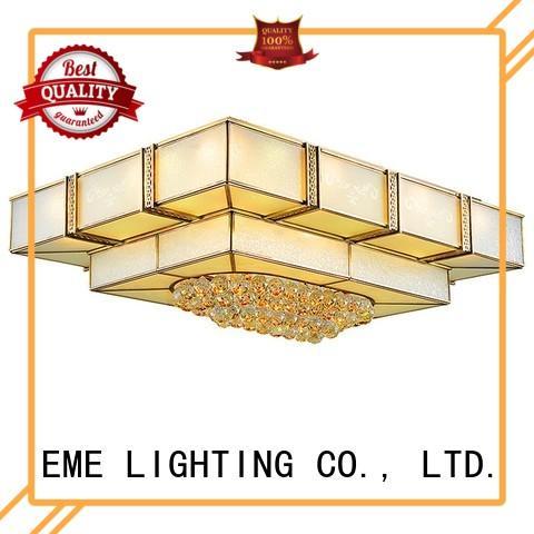 glass ceiling lights high-end for home EME LIGHTING