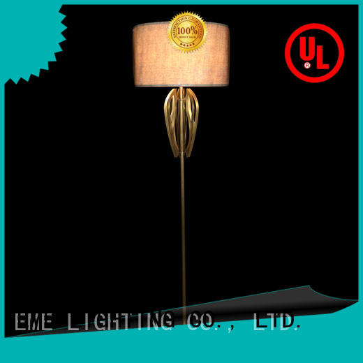 EME LIGHTING hanging lantern floor lamp Chinese style for hotels