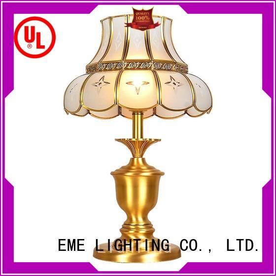 vintage western table lamps decorative for bedroom EME LIGHTING