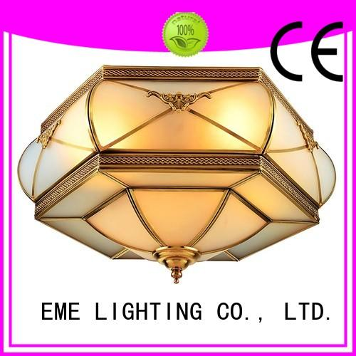classic modern hanging ceiling lights vintage for big lobby EME LIGHTING