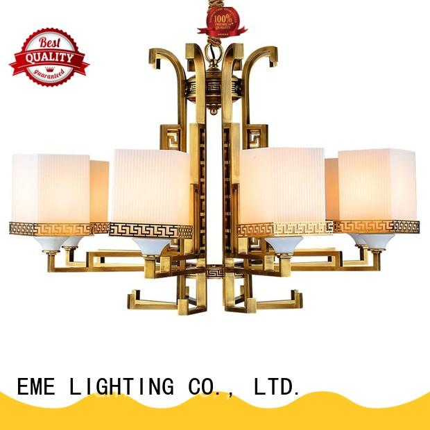 EME LIGHTING decorative chandeliers wholesale residential for home