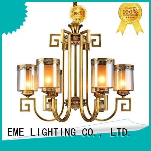 EME LIGHTING american style contemporary pendant light unique for home