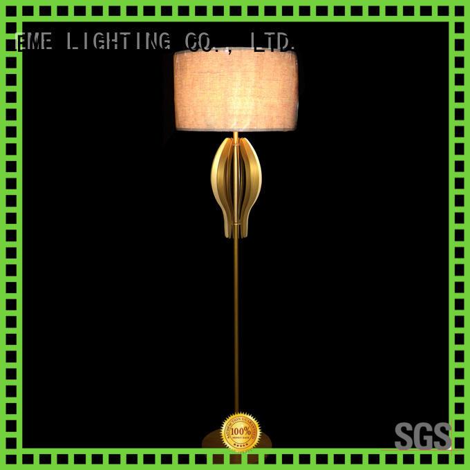 EME LIGHTING square floor lamps sale modern for restaurant
