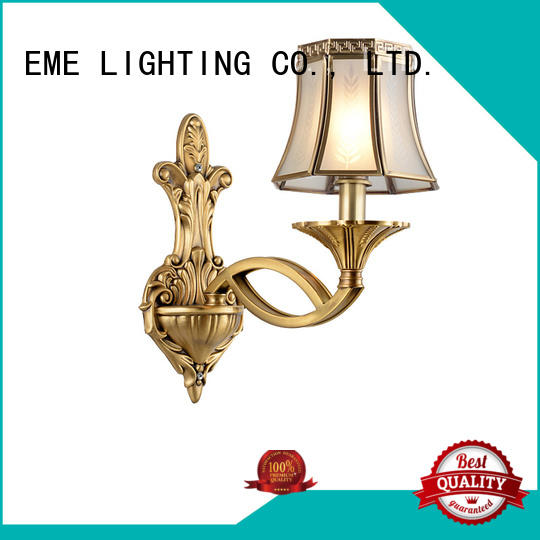 bedroom sconces unique design for indoor decoration EME LIGHTING