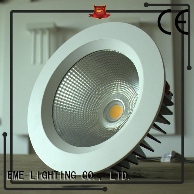 EME LIGHTING decorative square downlight at-sale for dining room