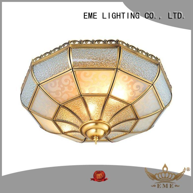 high-end traditional ceiling lights vintage EME LIGHTING