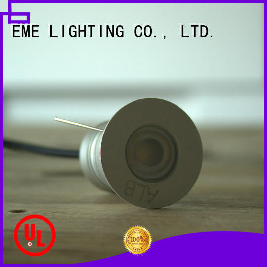 EME LIGHTING custom spotlight led factory price for wholesale